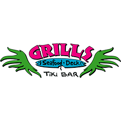 Grills Lakeside