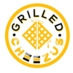 Grilled Cheezus
